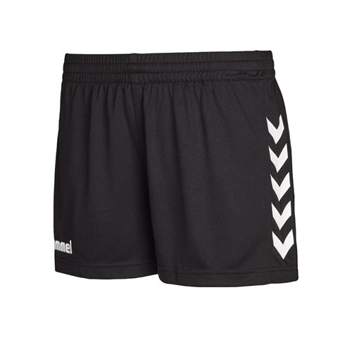 Core Poly Shorts Woman