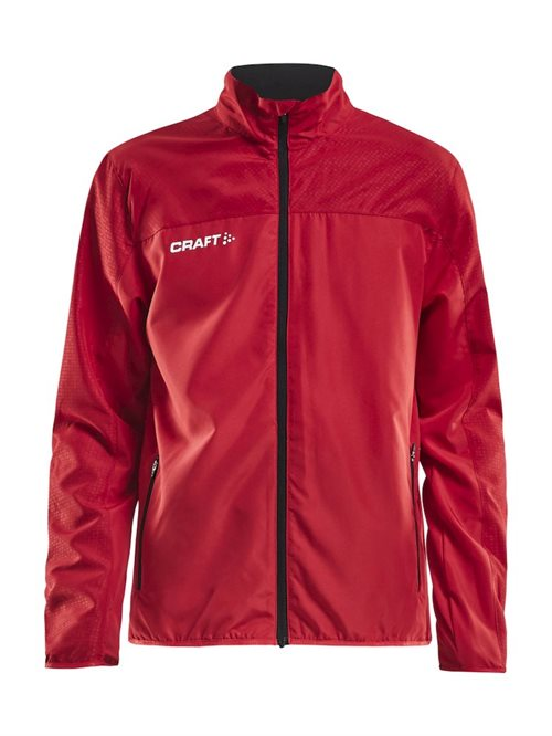 Rush Mens Wind Jacket