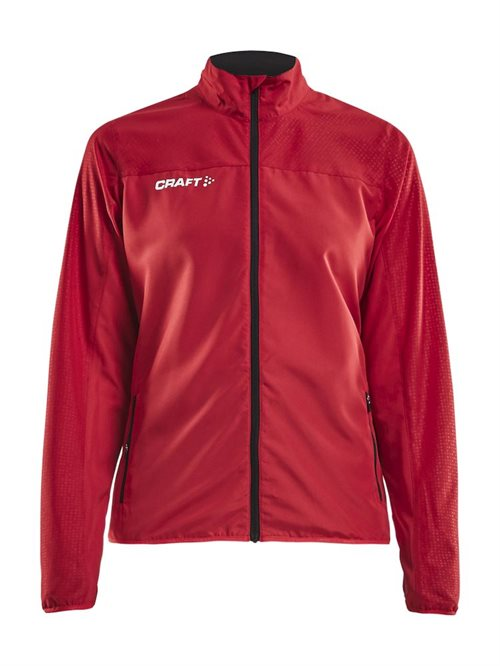 Rush Womens Wind Jacket
