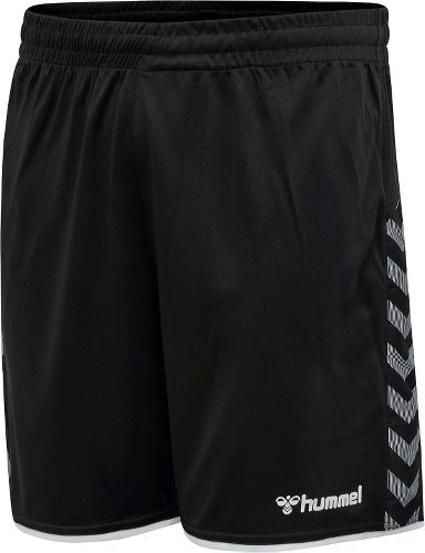 hmlAuthentic Poly Shorts