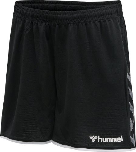 hmlAuthentic Woman Poly Shorts