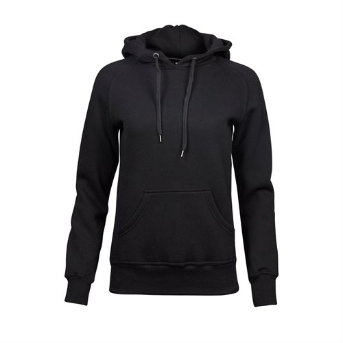TeeJays Hooded Sweatshirt Women